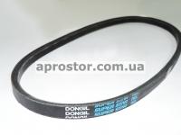 Ремень кондиционера Ланос (DONGIL) A33/96486814