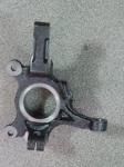 Кулак поворотный Лачетти передний правый 96488824
