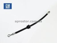 Шланг тормозной Авео передний GM 96534545