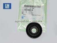 Подшипник опоры переднего амортизатора Авео (GM) 96535010