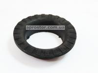 Подушка пружины Авео задняя нижняя (Корея) 96535173
