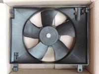 Вентилятор Авео 1,6 основной (NS MOTOR) в сборе 96536522