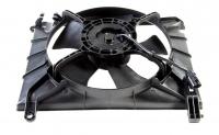 Вентилятор Авео основной без кондиионера (в сборе) 96536522