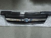 Решетка радиатора Авео-2 96618857