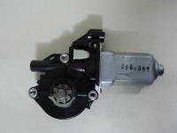 Мотор стеклоподъемника Авео (DONGYANG) передний левый 96879739/96541737/96870317