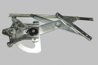 Стеклоподъемник электрический Авео (механизм) передний правый 96541784