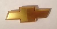 Эмблема решетки радиатора Chevrolet Лачетти, Авео Т200 96546997