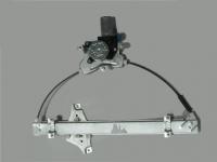 Стеклоподъемник электрический Лачетти(+мотор) передний правый 96548081/96548087
