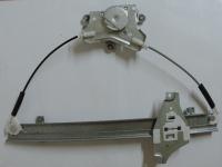 Стеклоподъемник электрический Лачетти (механизм) передний правый 96548081