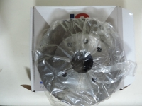 Тормозной диск передний Лачетти(Польша) 96549782