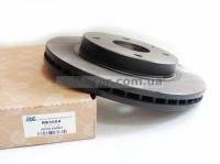 Тормозной диск передний Лачетти (VALEO) 96549782/R3004