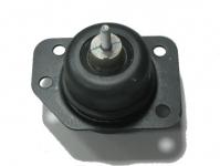 Подушка двигателя Лачетти 1,6 правая (оригинал) гидравлика 96550225/96550235