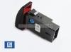 Кнопка аварийки Лачетти-седан (GM) 96551008