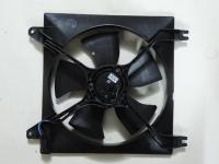 Вентилятор Лачетти 1,6 (SHK) основной (в сборе) 96553364