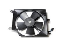 Вентилятор Лачетти 1,6 основной (в сборе) QBA 96553364