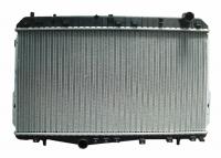 Радиатор основной Лачетти 1,6/1,8/1,8 LDA (МКПП) НСС 96553378/96553422 АКЦИОННАЯ ЦЕНА