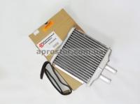 Радиатор печки (отопителя) Лачетти (Van Wezel) 96554446/81006088