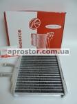 Радиатор печки (отопителя) Лачетти 96554446/HR-CH0011