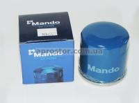 Фильтр масляный Матиз/Тико (MANDO) 60мм 96565412