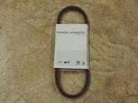 Ремень генератора Матиз 0,8 старого образца зубчатый (клиновидный) DONGIL 96565821