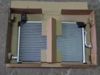 Радиатор кондиционера Матиз 96569392