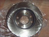 Тормозной диск передний Авео (оригинал) 96534660/96471275/R3002