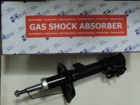 Амортизатор Авео (SERVICE PARTS) передний правый (газ) 96586886/A6074S