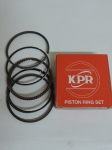 Кольца поршневые к-т Тико 0,8 (KPR) +0,5 96611458