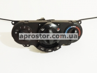 Блок управления отопителя (печки)/ кондиционера Лачетти/Нубира J200 GM 96615408