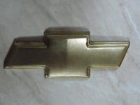 Эмблема решетки радиатора Авео (Т250) 96648780
