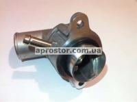Термостат Авео 1,6/Лачетти 1,6/Такума 1,6 (DWmotor) алюминиевый корпус разборной 96835286