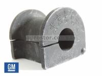 Втулка стабилизатора Лачетти универсал,Нубира 2,0 передняя (GM) 19мм 96839850