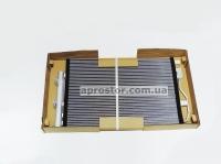 Радиатор кондиционера Авео Т-300 (KMC) Корея 96943762
