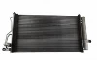 Радиатор кондиционера ACCENT 06- (КМС) 97606-1E000