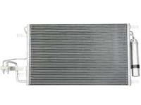 Радиатор кондиционера TUCSON (КМС) 97606-2E000