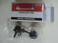 Стойка стабилизатора (косточка) Эванда99-/Эпика99-/Леганза97- передняя левая(оригинал) CLKD-3