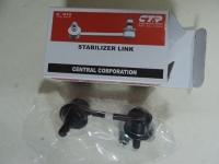 Стойка стабилизатора (косточка) Эванда99-/Эпика99-/Леганза97- передняя правая (оригинал) (96225859) CLKD-4