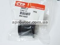 Втулка стабилизатора Лачетти (CTR) задняя (10мм) 96474043/CVKD-31