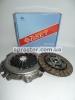 Набор (комплект) сцепления Ланос 1,5/Нексия (SOHC) ZASET (корзина+диск сцепления) DW-004