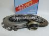 Набор (комплект) сцепления (полный) Ланос 1,5/Нексия (SOHC) ZASET (корзина+диск+выжимной) DW-004