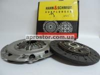 Набор (комплект) сцепления Лачетти 1,8 (корзина+диск сцепления) DWK-019