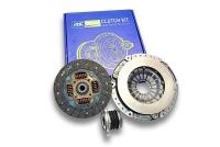 Набор (комплект) сцепления (полный) Лачетти 1,6 VALEO (корзина+диск+выжимной) DWK-045