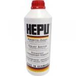 Антифриз (концентрат) G12 1,5 л HEPU (красный) P999-G12
