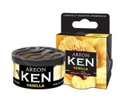 Ken ароматизатор воздуха Vanilla (Ваниль) 357048