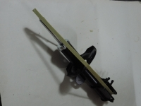 Амортизатор Лачетти (P.H.) оригинал передний правый (газ) P96394572