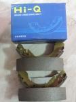 Тормозная колодка задняя Такума (Корея) SA103