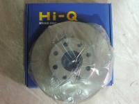 Тормозной диск передний Авео (Корея)96574633 SD3001