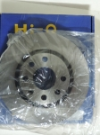Тормозной диск передний Ланос 1,6/Эсперо/Нексия DOHC(Корея)96215667 SD3003
