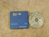 Тормозной диск передний Лачетти (Корея) 96549782/SD3017