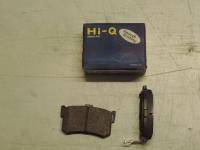Тормозная колодка задняя SONATA II-III (Корея) SP1074